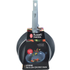 Russell Hobbs Stone Collection 20 and 24cm Frying Pan Set Daybreak: Image 2