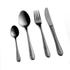 Portobello Black Beads 16 Piece Cutlery Set: Image 1