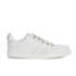 KENZO Women's K-Fly Low Top Trainers - White: Image 1