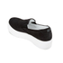 KENZO Women's K-Py Platform Slip-On Trainers - Black: Image 4