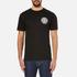OBEY Clothing Men's Propaganda Company T-Shirt - Black: Image 1