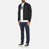 OBEY Clothing Men's Alden Bomber Jacket - Black: Image 4