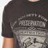 OBEY Clothing Men's Society Of Destruction T-Shirt - Graphite: Image 5