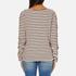 Maison Scotch Women's Long Sleeve Breton T-Shirt - Multi: Image 3