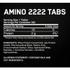 Optimum Nutrition Superior Amino 2222 : Image 2