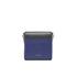 Ted Baker Women's Taela Luggage Lock Small Cross Body Bag - Dark Blue: Image 6