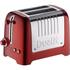 Dualit 26281 Lite 2 Slot Toaster - Metallic Red: Image 1