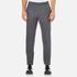 Carven Men's Elastic Waist Trousers - Gris Chine: Image 1
