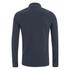 Le Shark Men's Benhill Long Sleeve Polo Shirt - Port: Image 2