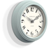 Newgate Dormitory Wall Clock - Mint Ice Cream: Image 2