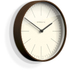 Newgate Mr. Clarke Wall Clock - Dark: Image 2