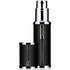 Travalo Milano HD Elegance Atomiser Spray Bottle - Black (5ml): Image 3