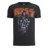 Kiss Men's T-Shirt - Black: Image 1