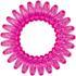 MiTi Professional Hair Tie - Peaceful Pink (3pc): Image 1