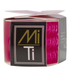 MiTi Professional Hair Tie - Peaceful Pink (3pc): Image 2
