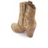 Ash Women's Joe Suede Heeled Boots - Wilde: Image 4