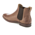 Polo Ralph Lauren Men's Dillian Leather Chelsea Boots - Polo Tan: Image 4