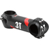 3T Arx II Team +/- 17 Degrees Alloy Stem - Black/Red: Image 2