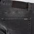 HUGO Men's Hugo 734 Stretch Slim Fit Jeans - Grey Wash: Image 5