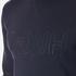 HUGO Men's Dapone Logo Crew Neck Sweatshirt - Navy: Image 5