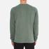 YMC Men's Almost Grown Sweatshirt - Green: Image 3