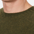 YMC Men's Suedehead Brushed Jumper - Loden: Image 5