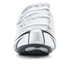 Force Road Cycling Shoes - White: Image 3