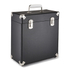GPO Retro Portable Carry Case for LP Records and 12-Inch Vinyl - Black: Image 1