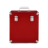 GPO Retro Portable Carry Case for LP Records and 12-Inch Vinyl - Red: Image 2