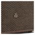 GPO Retro Mini Westwood Bluetooth Speaker - Brown: Image 5