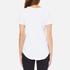 Barbour International Women's Charade T-Shirt - White: Image 3