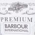 Barbour International Women's Charade T-Shirt - White: Image 5