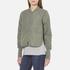Cheap Monday Women's Parole Jacket - Elephant Grey: Image 4