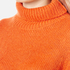 Cheap Monday Women's Haunt Knitted Jumper - Dirty Orange: Image 6