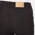 Cheap Monday Women's 'Second Skin' Jeans - New Black: Image 5