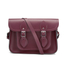 The Cambridge Satchel Company Women's 11 Inch Magnetic Satchel - Oxblood: Image 1