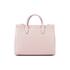 Diane von Furstenberg Women's Gallery Large Secret Agent Tote Bag - Blossom: Image 6