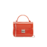 Furla Women's Candy Sugar Mini Crossbody Bag - Orange: Image 1