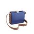 Furla Women's Electra Small Crossbody Bag - Blue/Navy: Image 3