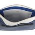 Furla Women's Fantasia XL Pochette Clutch Bag - Blue: Image 5