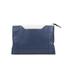 Furla Women's Fantasia XL Pochette Clutch Bag - Blue: Image 6