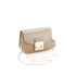 Furla Women's Metropolis Mini Crossbody Bag - Taupe: Image 2