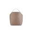 Furla Women's Minerva Medium Hobo Bag - Taupe: Image 6