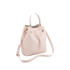 Furla Women's Stacy Small Drawstring Bag - Pink: Image 2