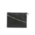 Furla Women's Bolero XL Crossbody Pouch Bag - Black: Image 1