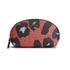 Vivienne Westwood Leopardmania Women's Make Up Bag - Orange: Image 1