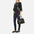 Marc Jacobs Women's Recruit Tote Bag - Black: Image 7
