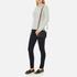 Marc Jacobs Women's Recruit Cross Body Wallet - Black: Image 7
