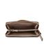 Marc Jacobs Women's Recruit Continental Wallet - Mink: Image 4