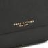 Marc Jacobs Women's West End The Jane Saddle Bag - Black: Image 4